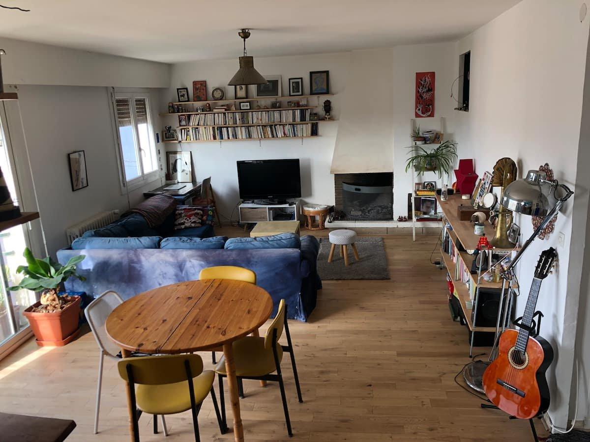 Appartement F4 DBI-002639