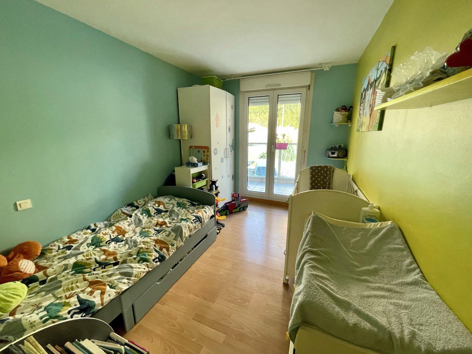 Vente Appartement 3 Pièces de 68m² secteur Nice Ouest  Lanterne