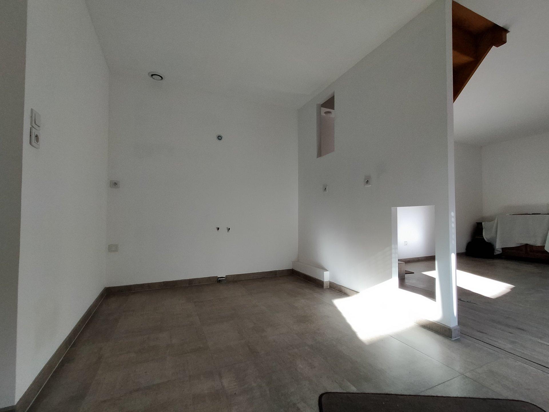 Maison neuve 2 chambres