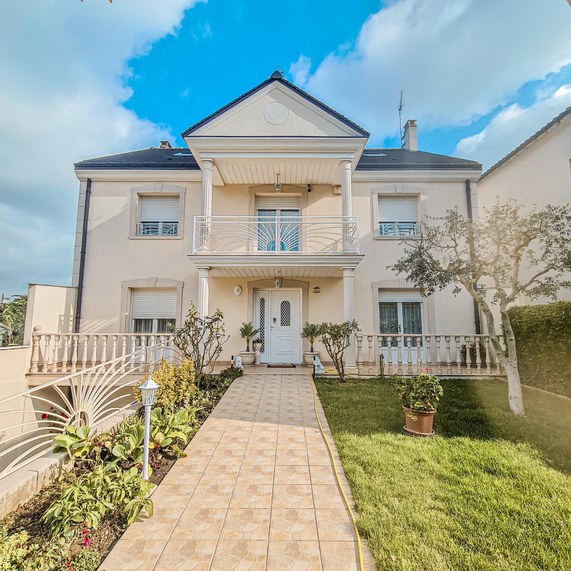 Vente Maison - Gournay-sur-Marne