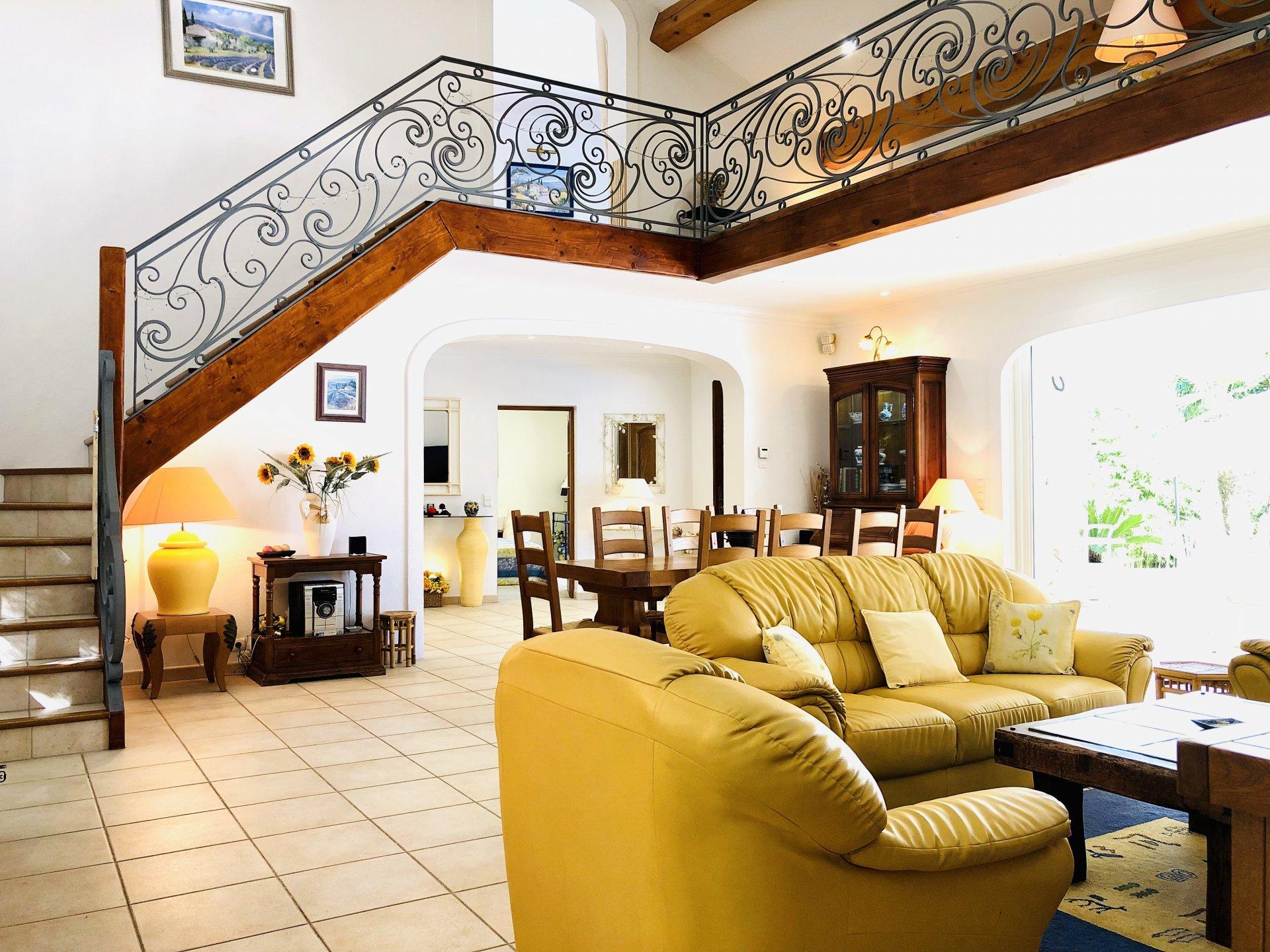 Sale Villa - Tourrettes