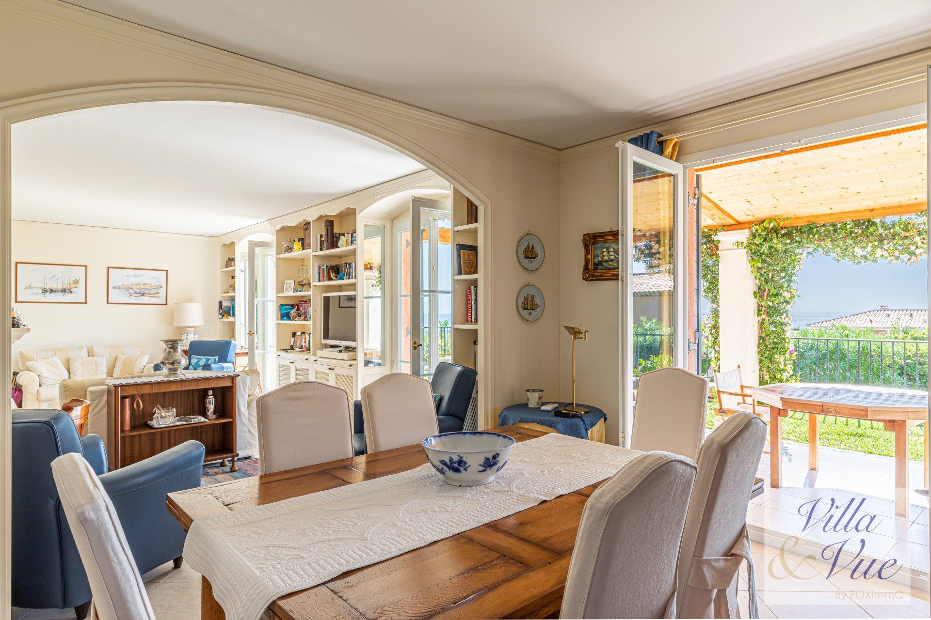 Sale Villa - Villeneuve-Loubet