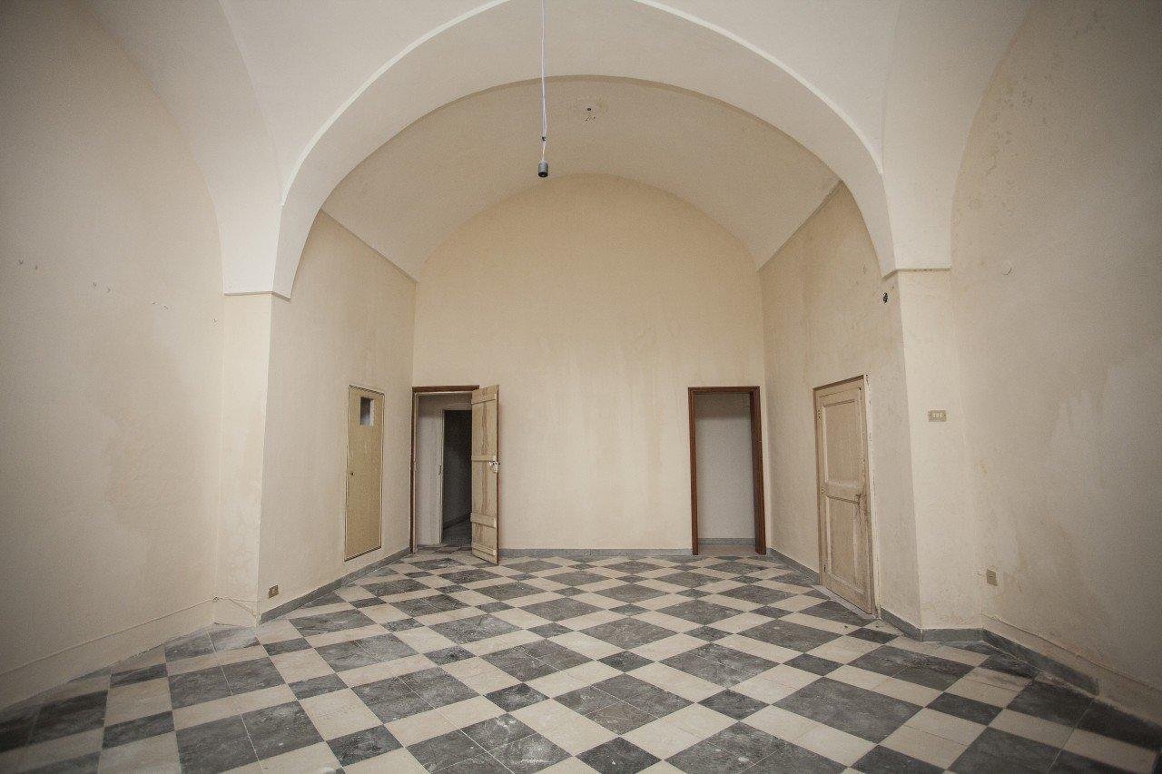 Appartamento da ristrutturare nel centro storico