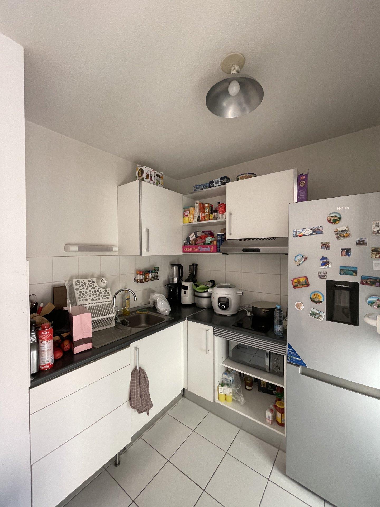 Appartement T2 Bruges