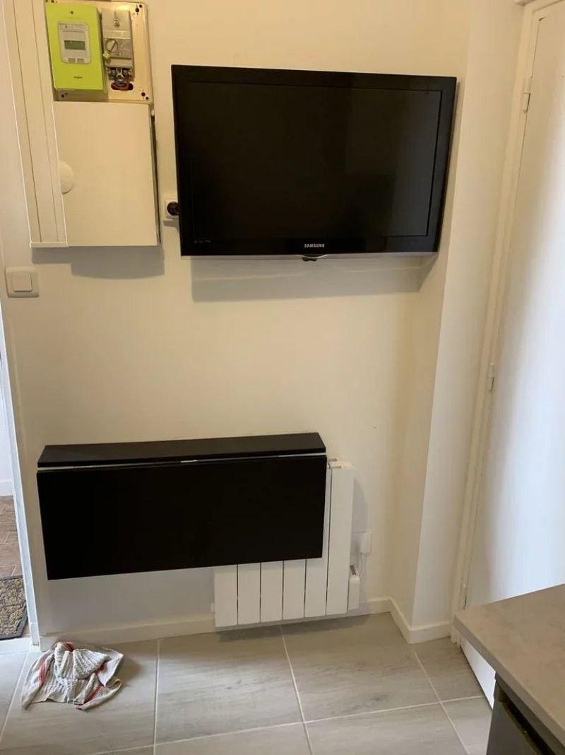 Local 8 m2 meublé Rouen droite