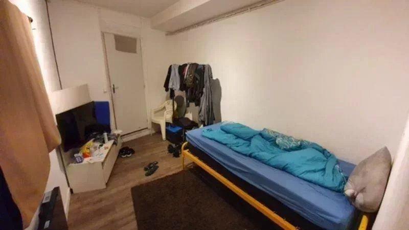 Studio 17 m2 Rouen droite