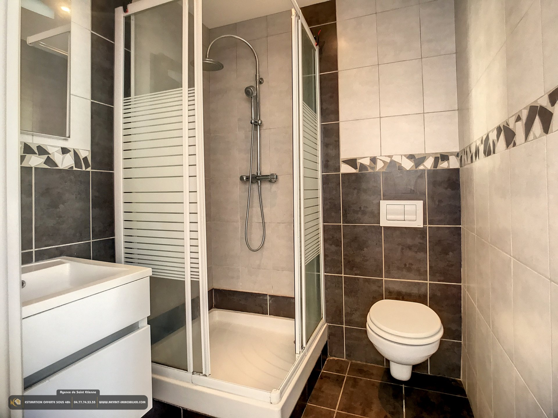 Vente Appartement - Saint-Étienne Bizillon Centre Deux