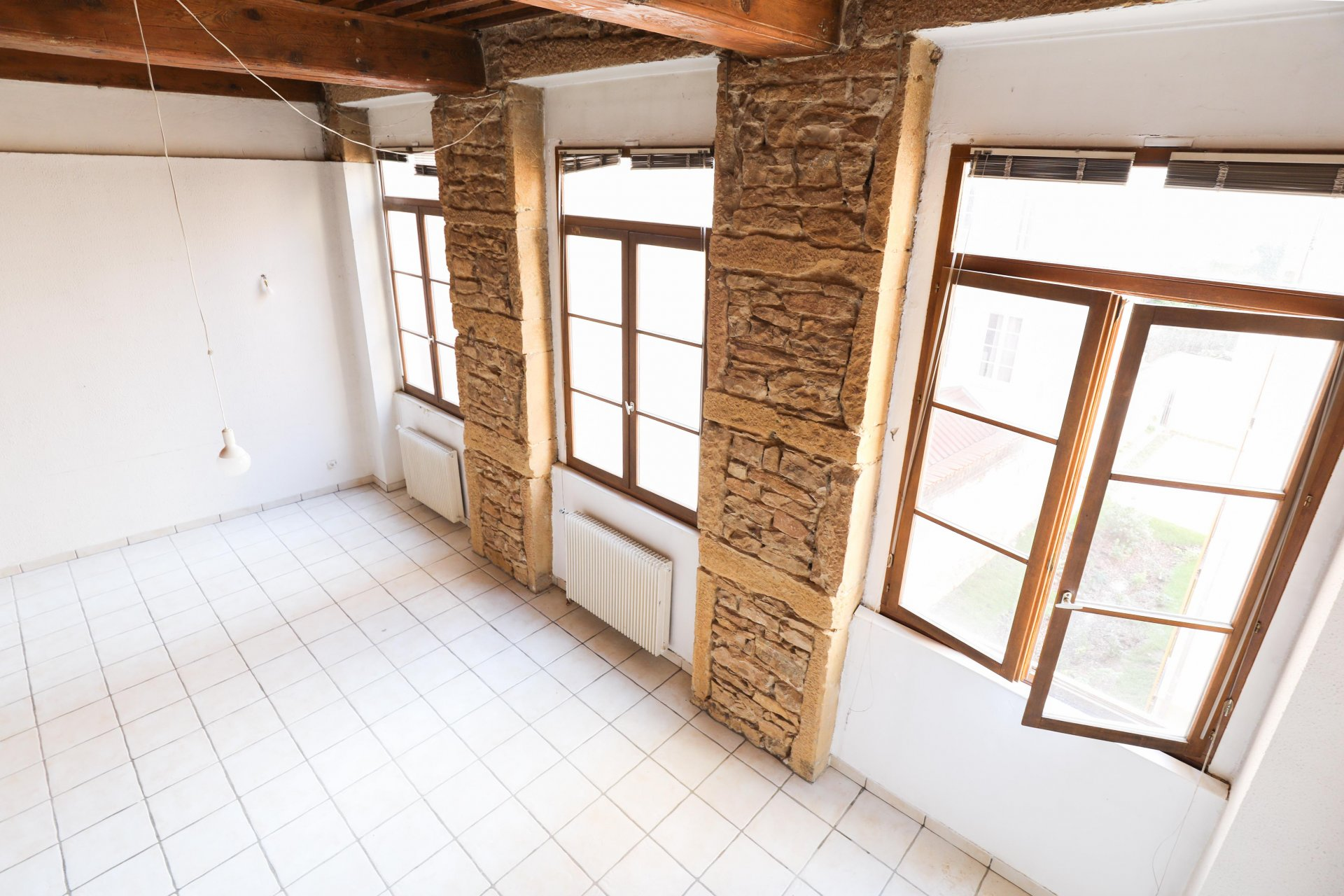 Vente Appartement - Lyon 4ème