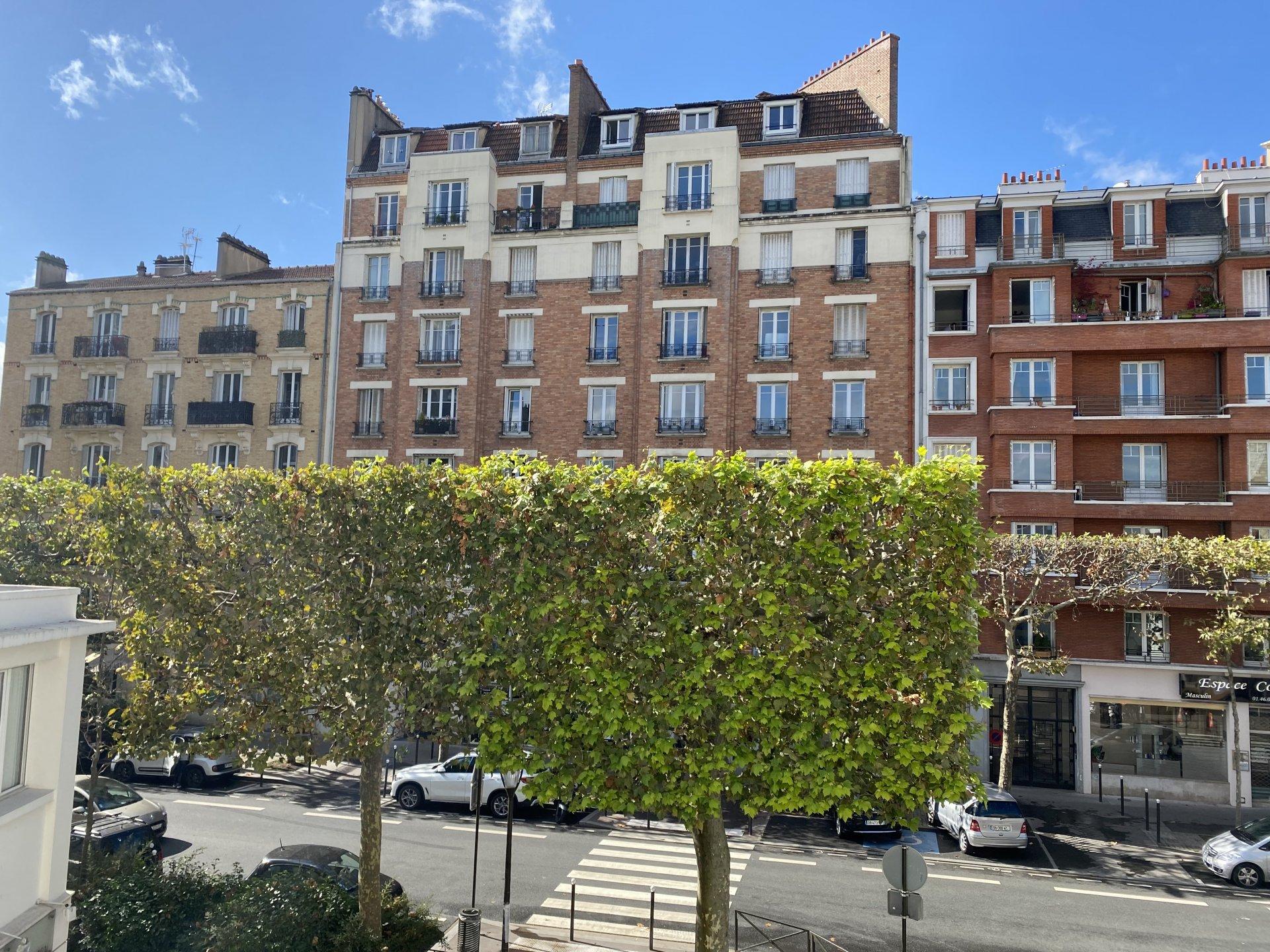 Centre de Boulogne