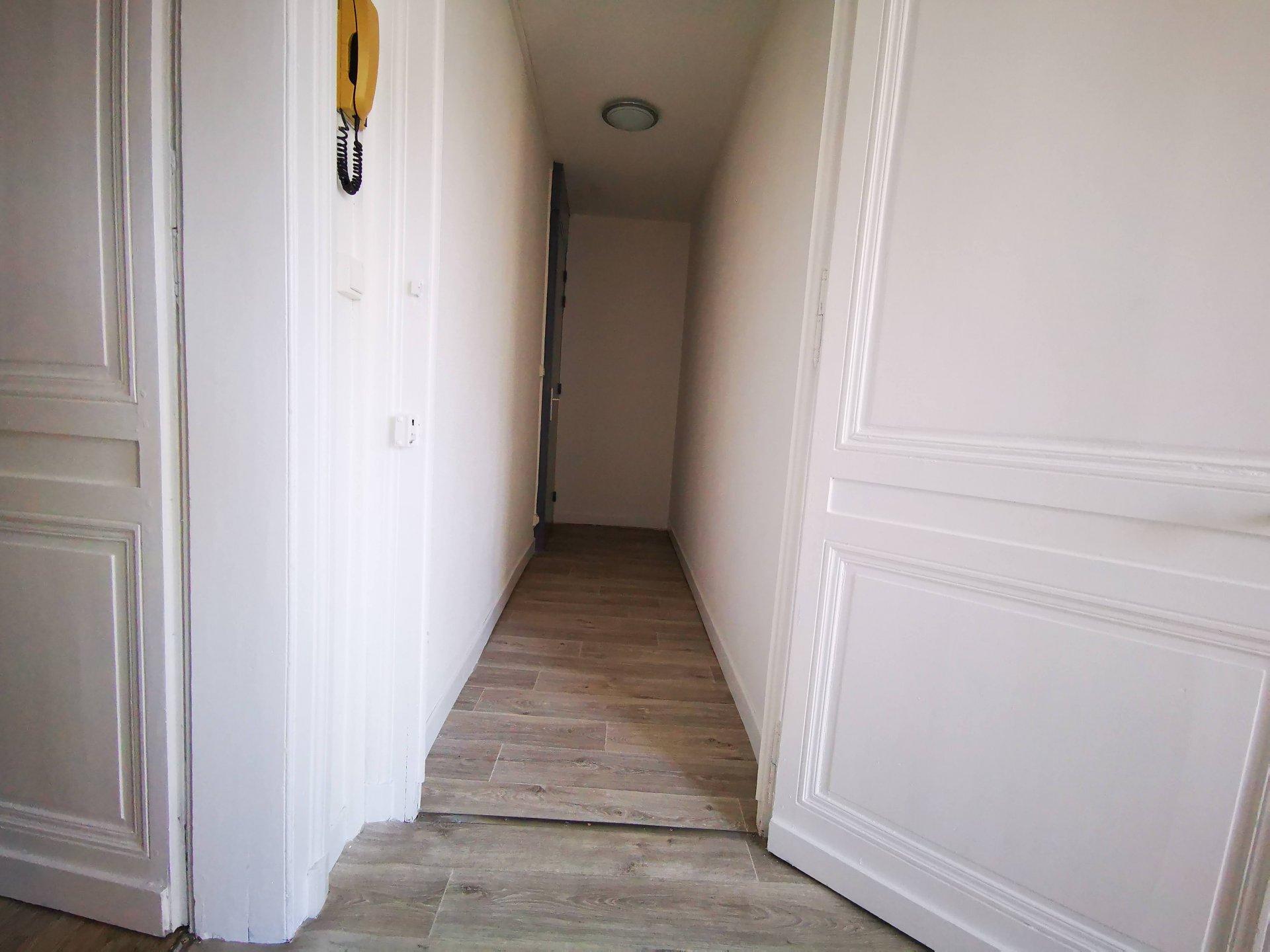 Location T2 de 39,5m² sur Rouen/Pasteur