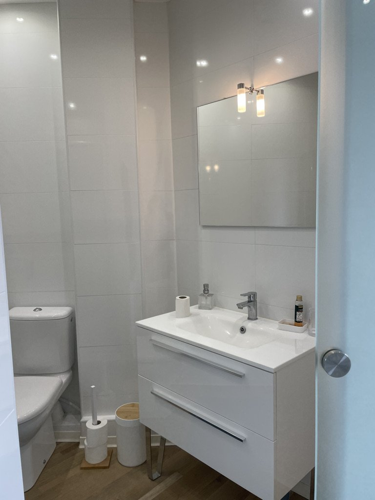Nice Musicens - 1 bedroom apartment furnished.