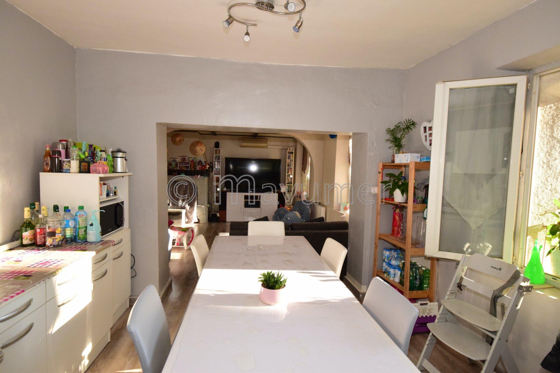 Sale Apartment - Marseille 11ème Saint-Marcel