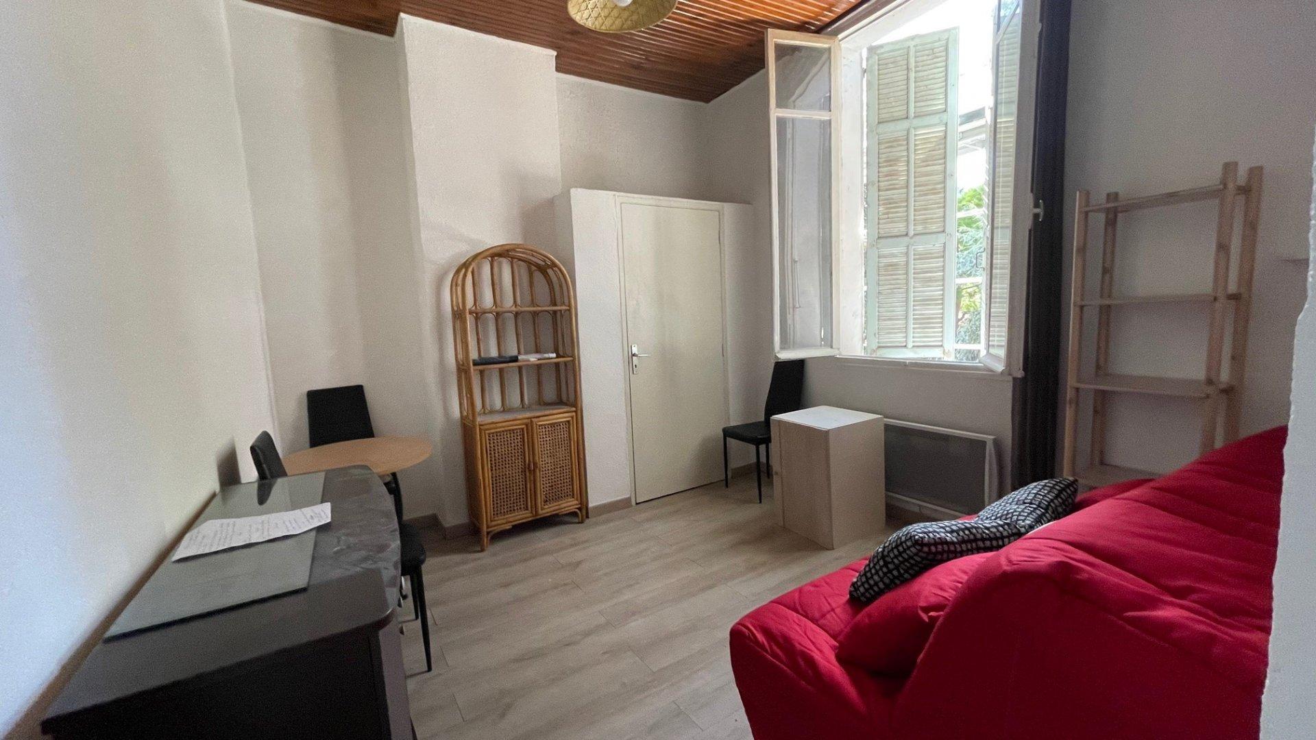 Studio meublé proche Trachel