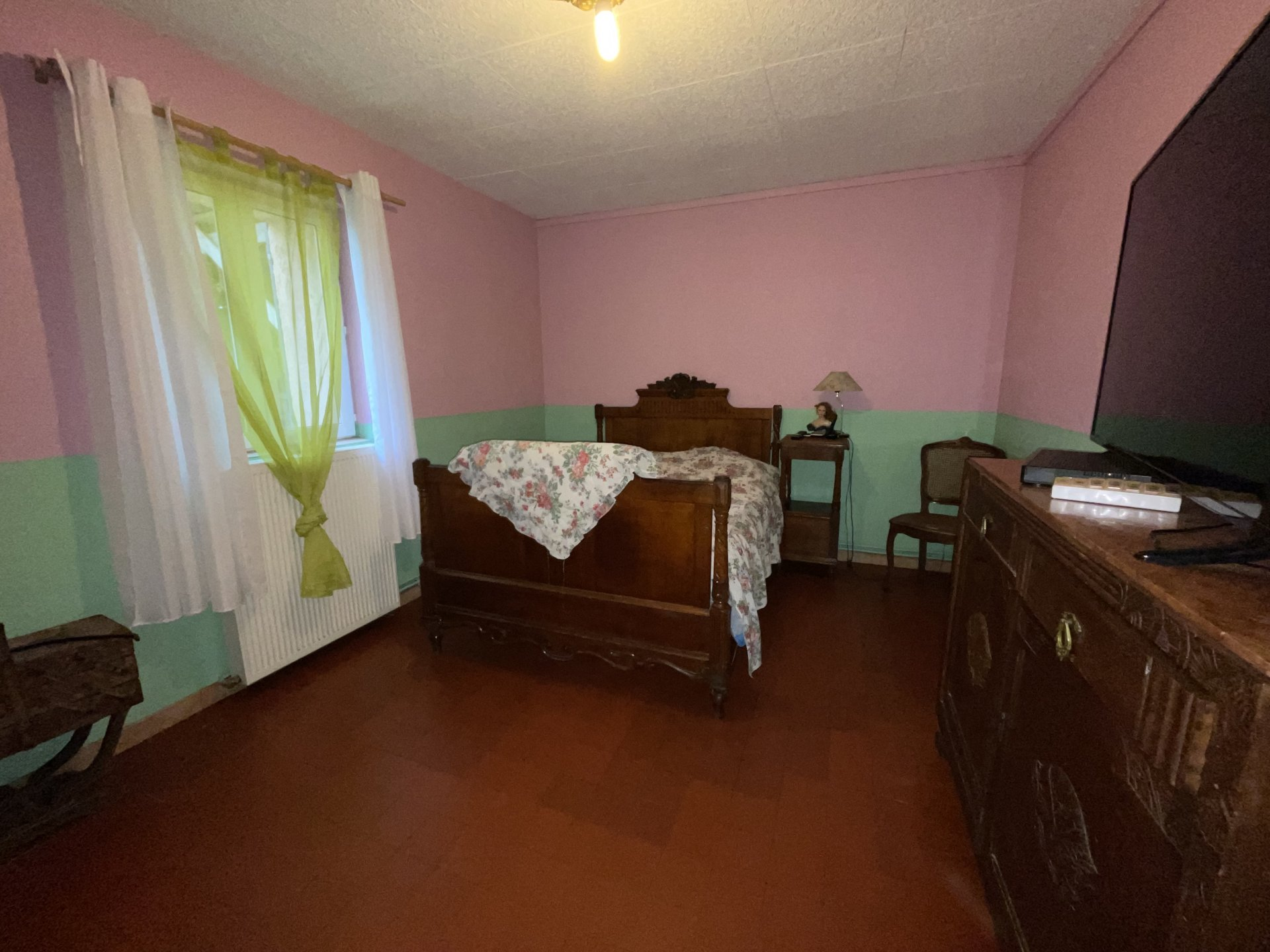 Maison 5 chambres, posez vos meubles !