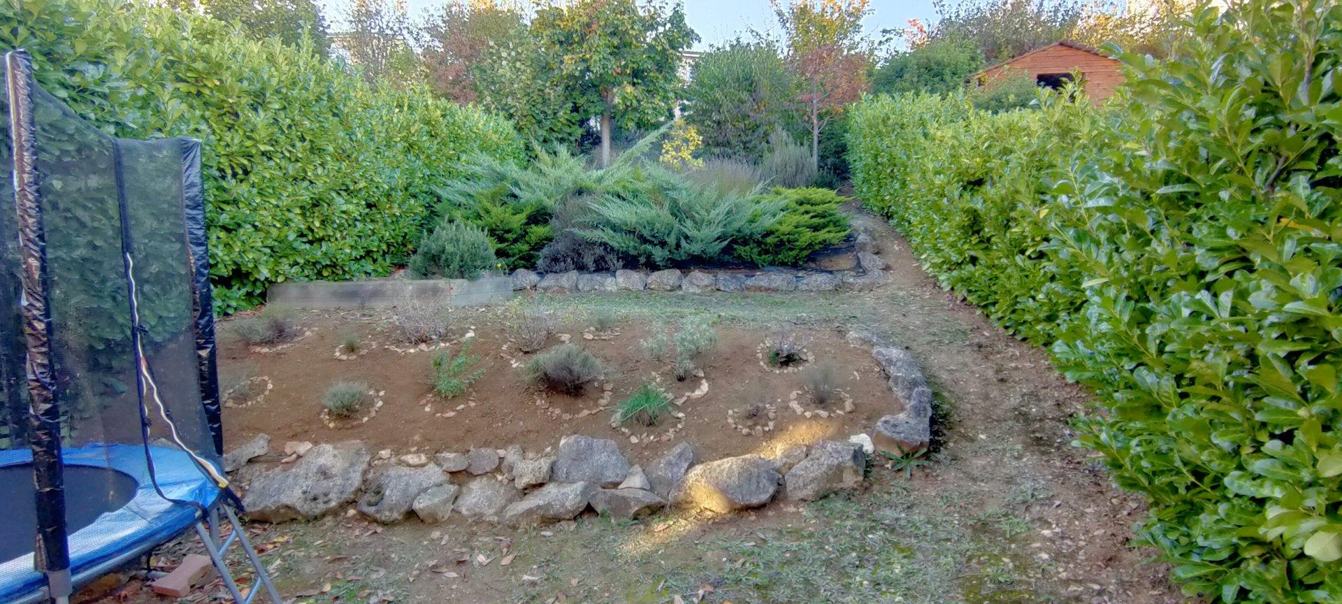 Maison 3 Ch avec jardin
