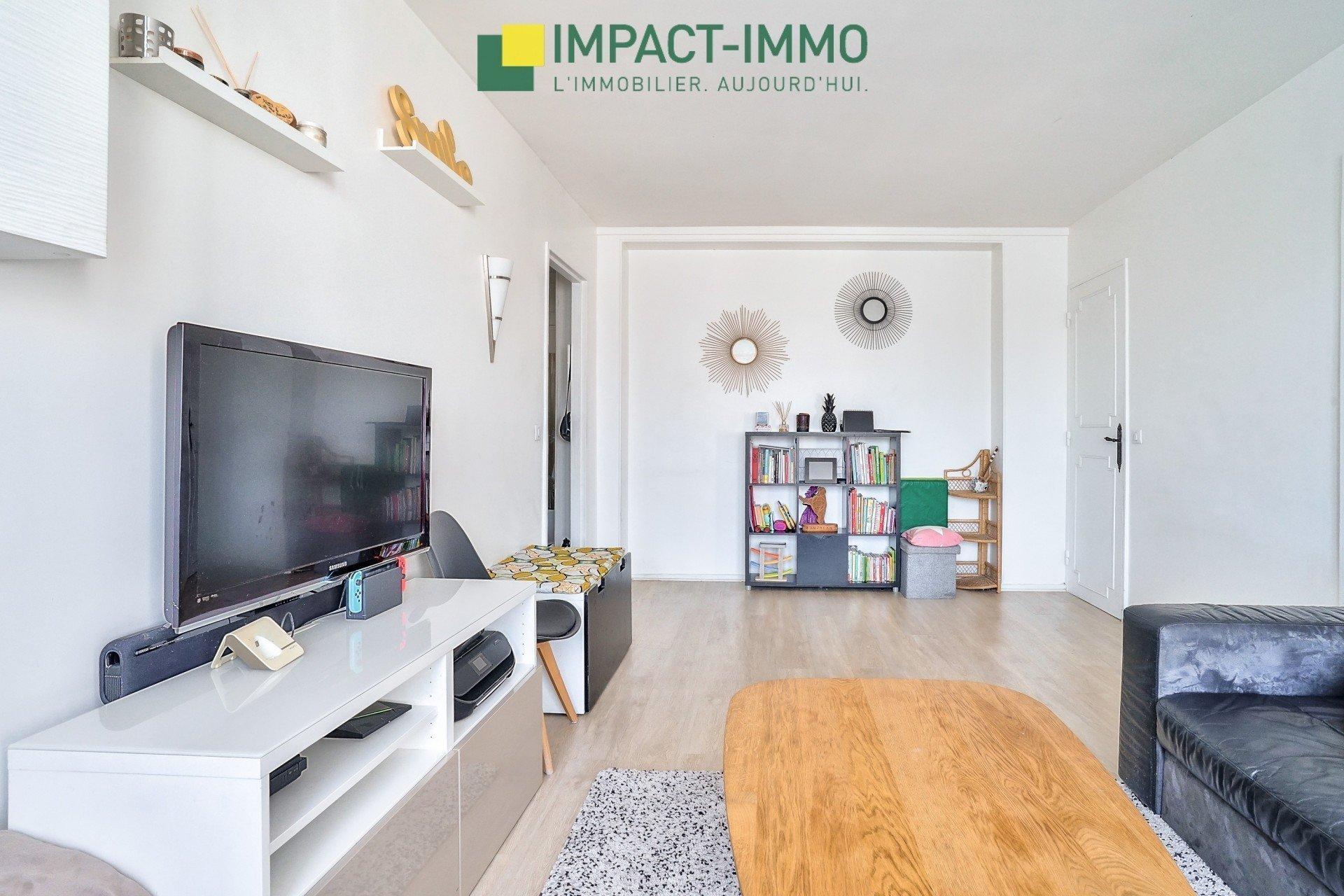Un appartement familial avec CAVE - Centre