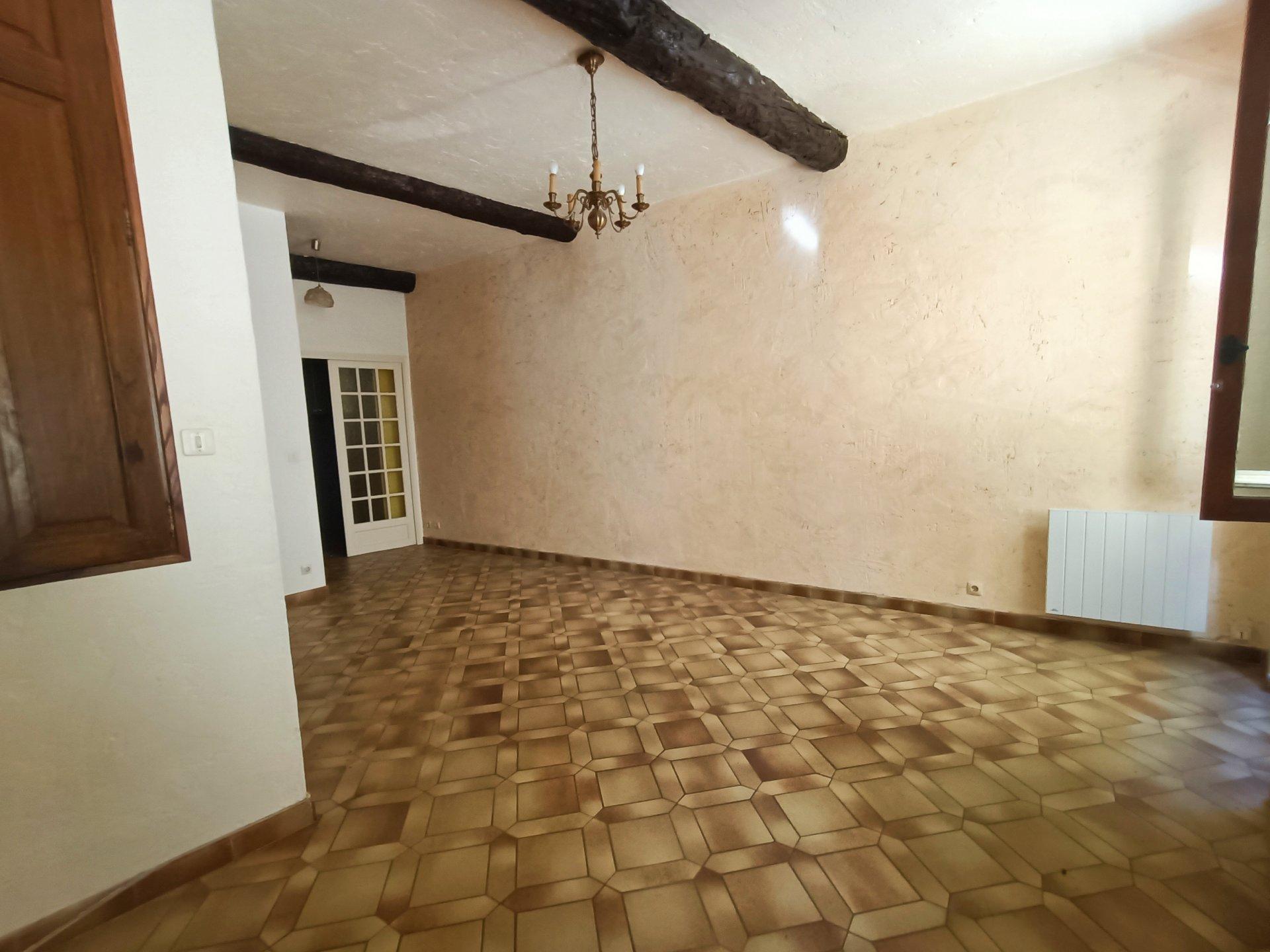Studio Garibaldi / Vieux-Nice
