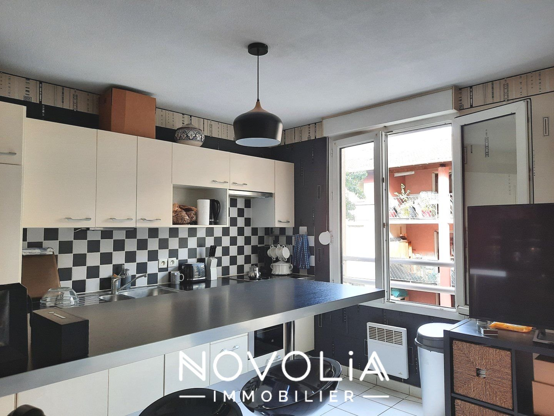 Achat Appartement Surface de 48.38 m²/ Total carrez : 48 m², 2 pièces, Villeurbanne (69100)