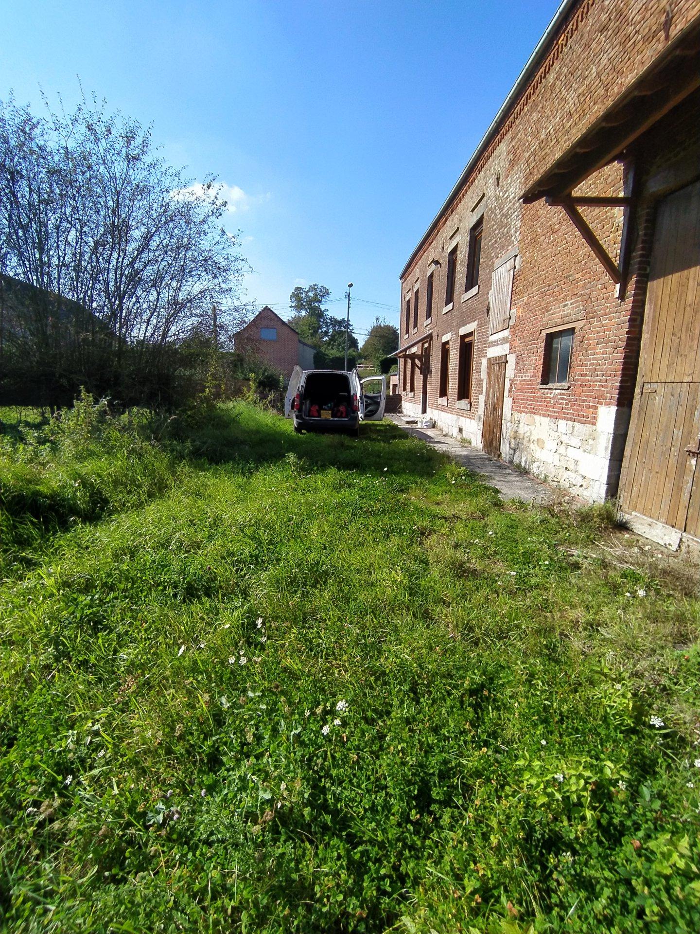 Location Maison - Sémeries