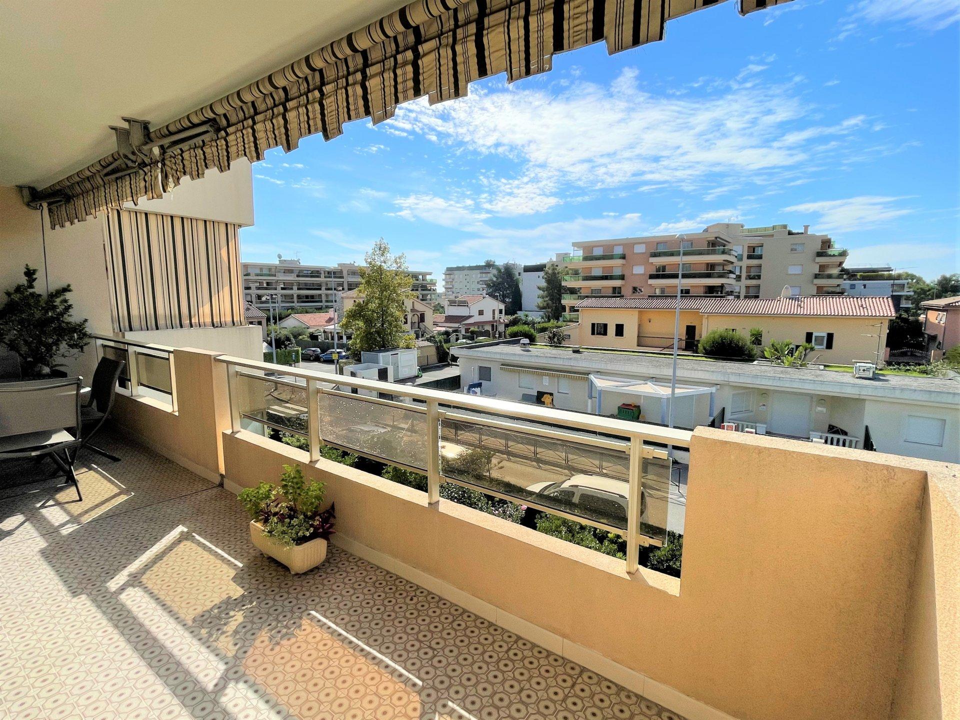 Saint-Laurent du Var - Les Vespins - Appartement 3p