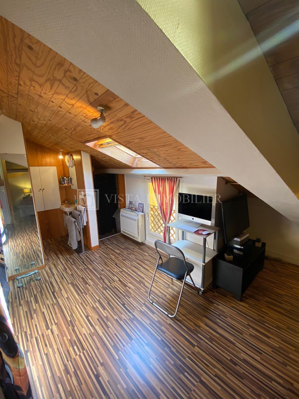 Vendita Appartamento - Roquebrune-Cap-Martin Saint-Roman