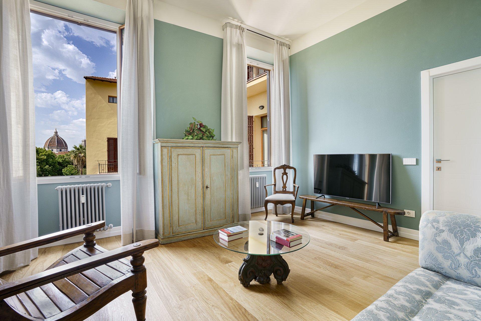 Rental Apartment Florence