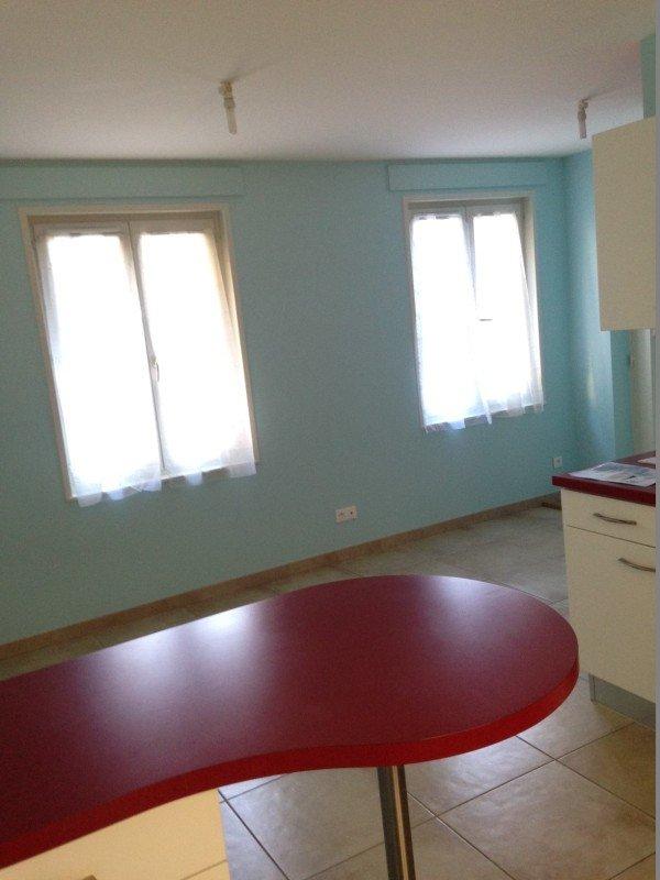 Location Appartement - Saint-Trivier-sur-Moignans