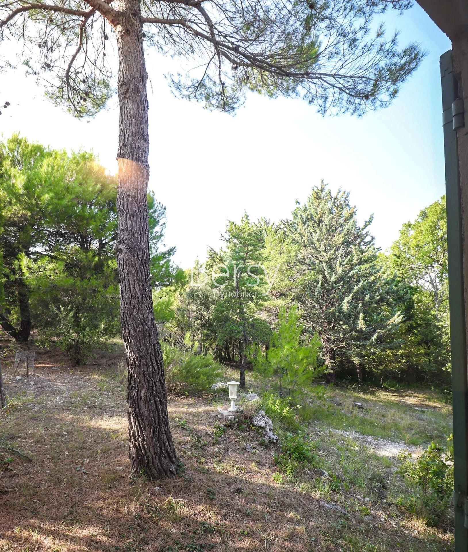 """Amoureux de la nature - Maison + """"appartement""""  - 4 chambres - 4400m2 de terrain avec piscine 5x12m"""