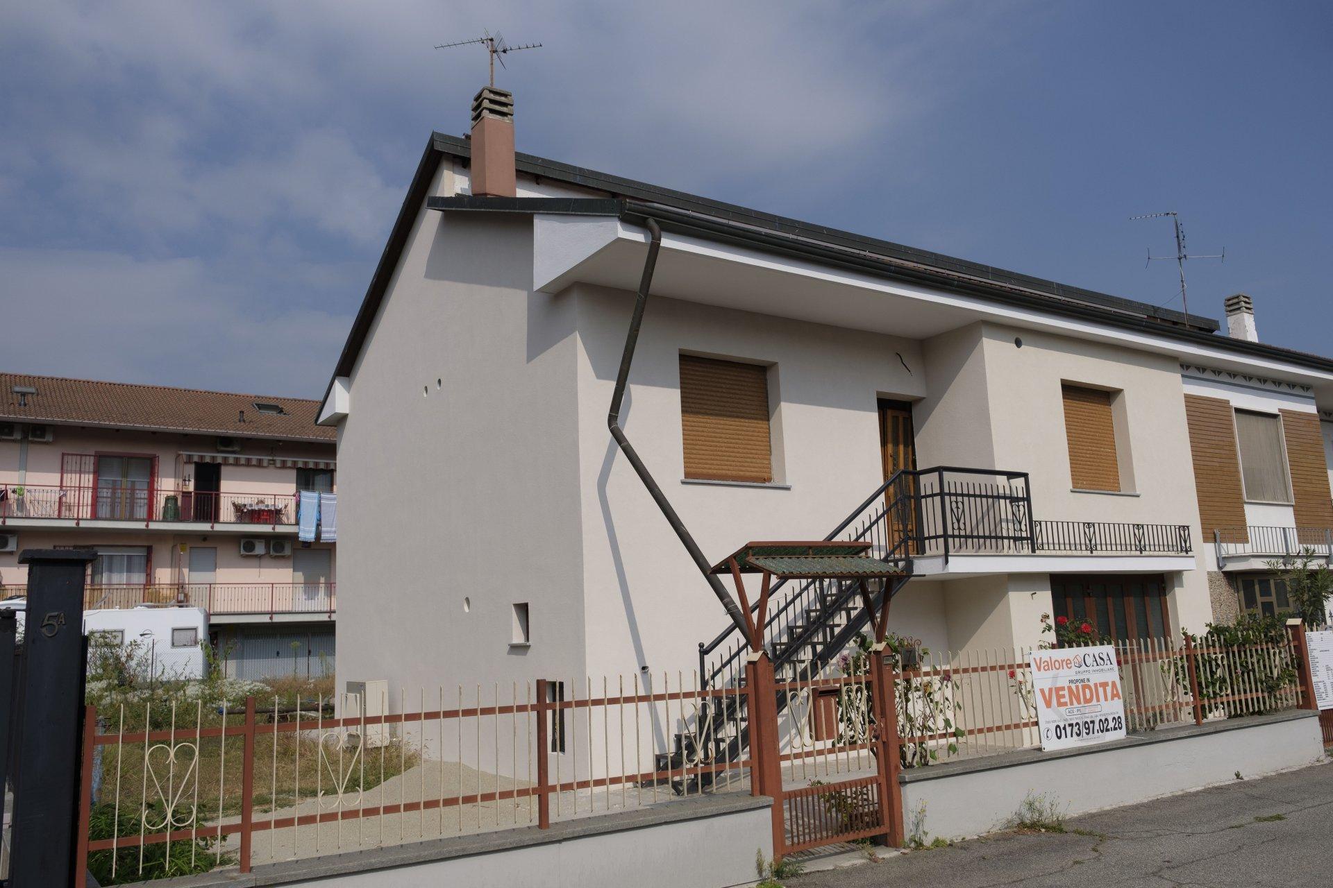 Villa a Candiolo