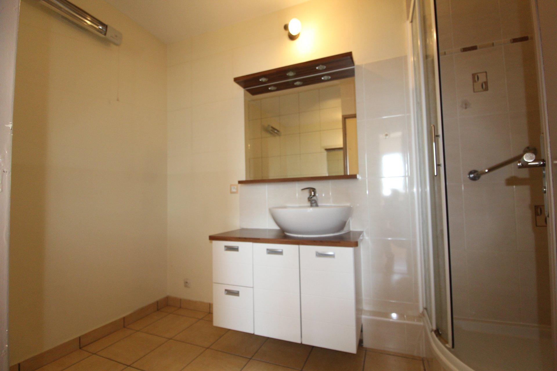 Appartement Saint-Etienne / Bergson 4 pièces 86m2 avec garage et balcon