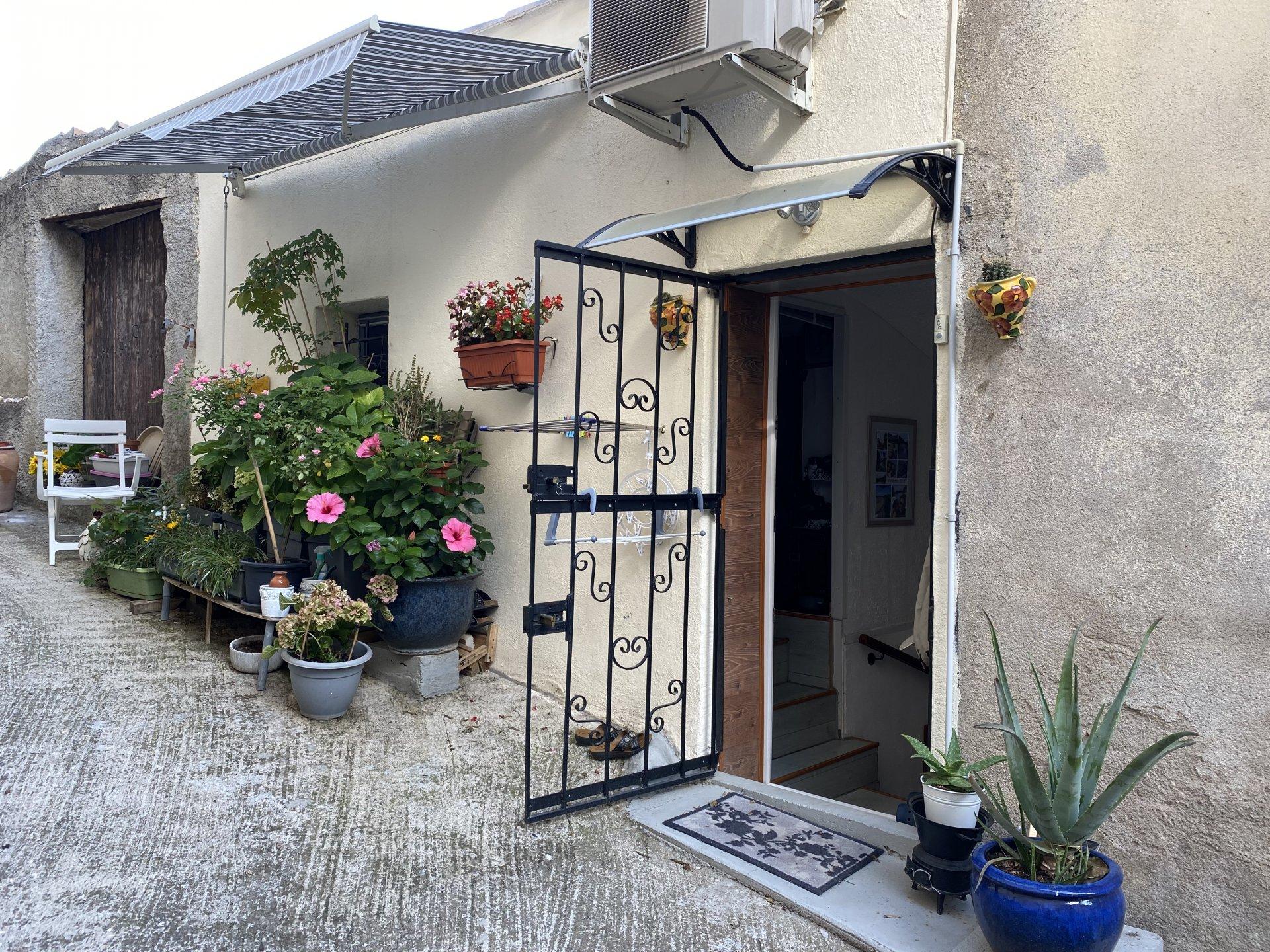 Charmante maison de village avec 3 chambres