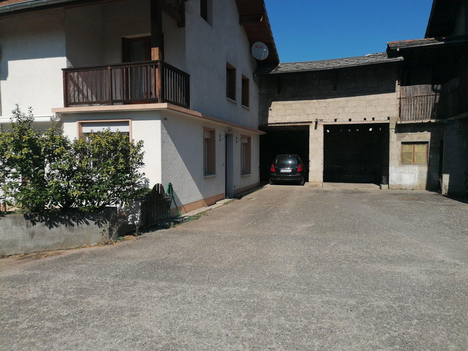 Sale House - Grésy-sur-Aix