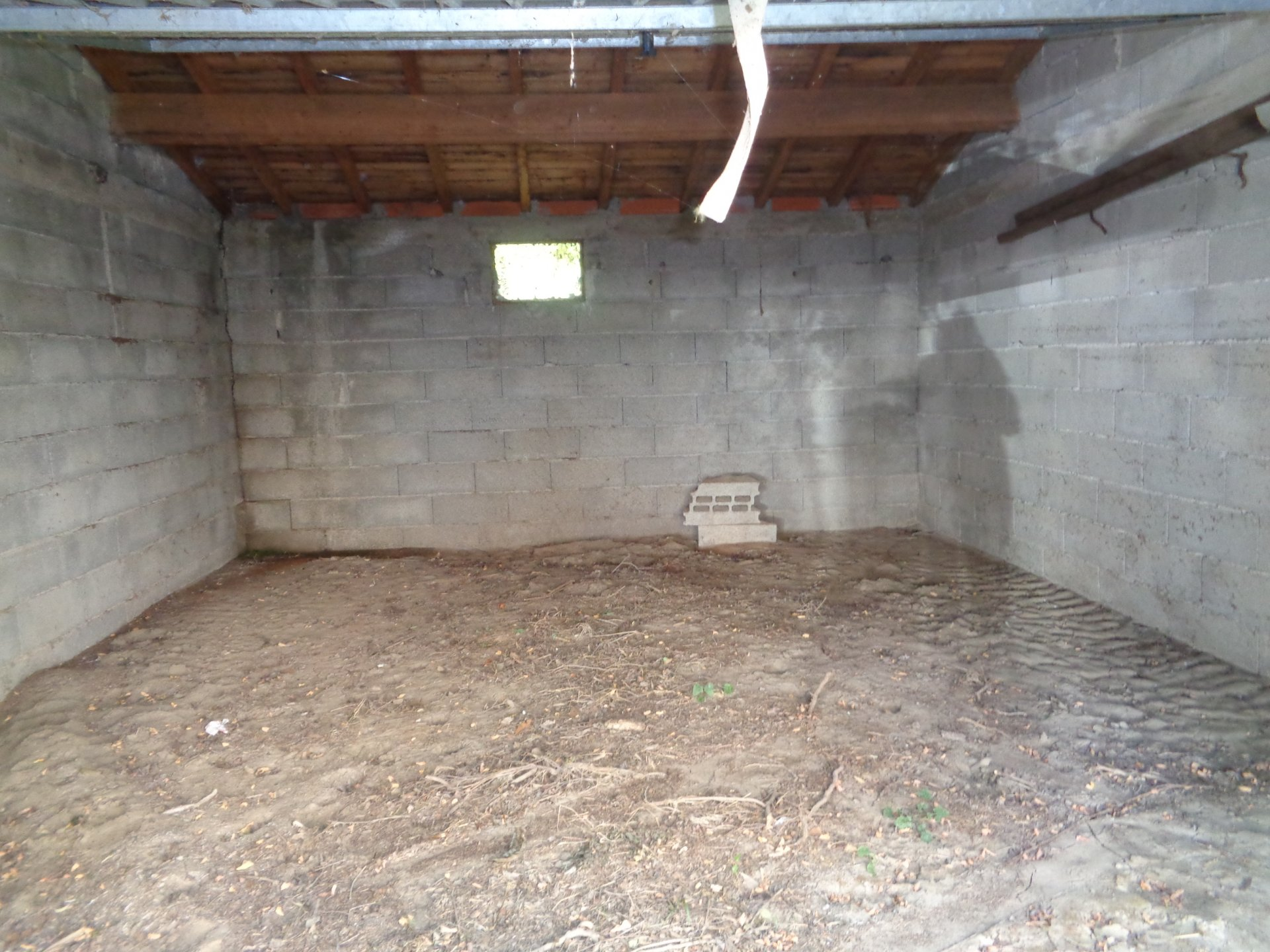 Vente Garage - Sumène