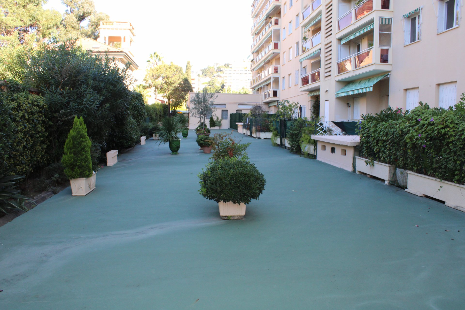 Appartement F4 for sale in the centre of Cannes