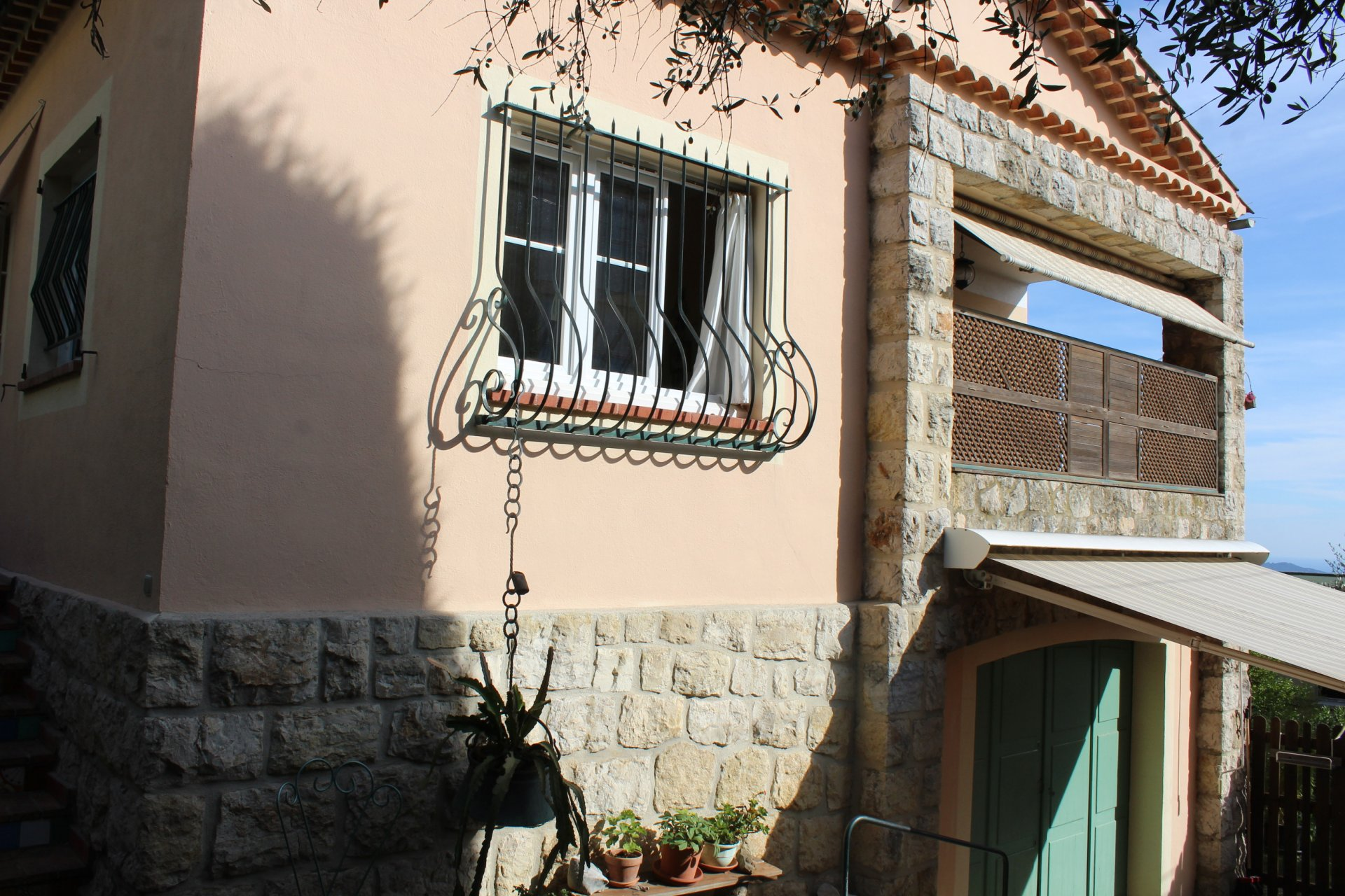 Life annuity House - Grasse