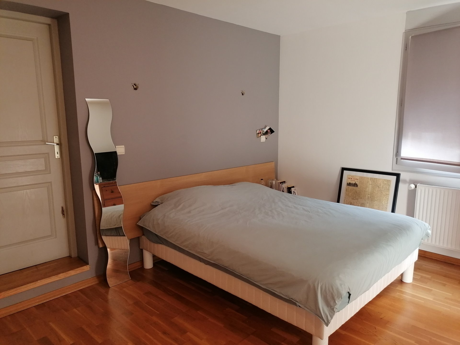 Verkauf Wohnung - Grésy-sur-Aix