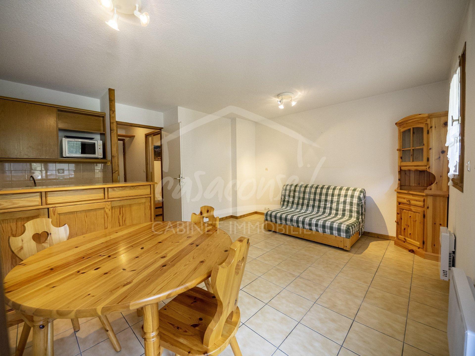 Sale Apartment - Les Contamines-Montjoie