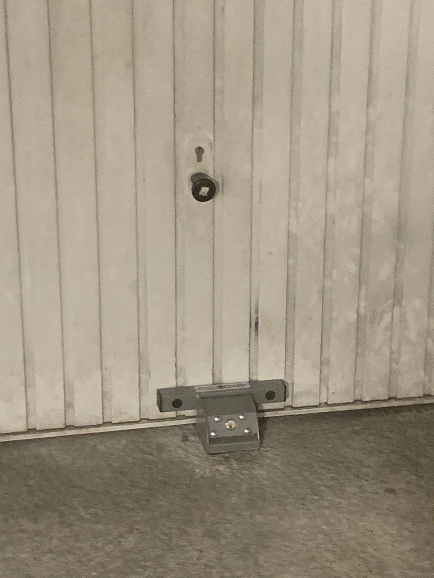 Affitto Box - Nizza (Nice) Pasteur