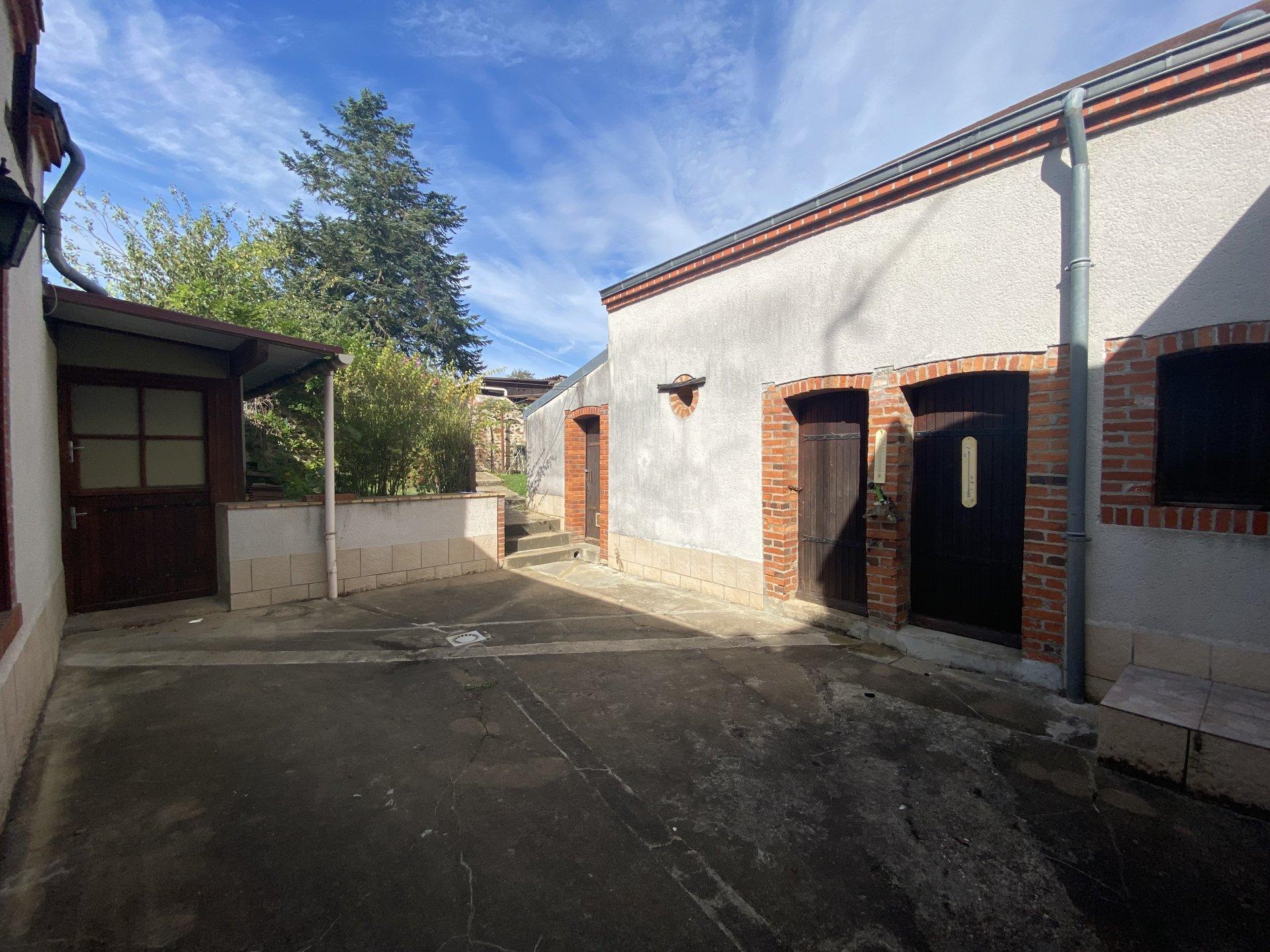 Sale House - Massay