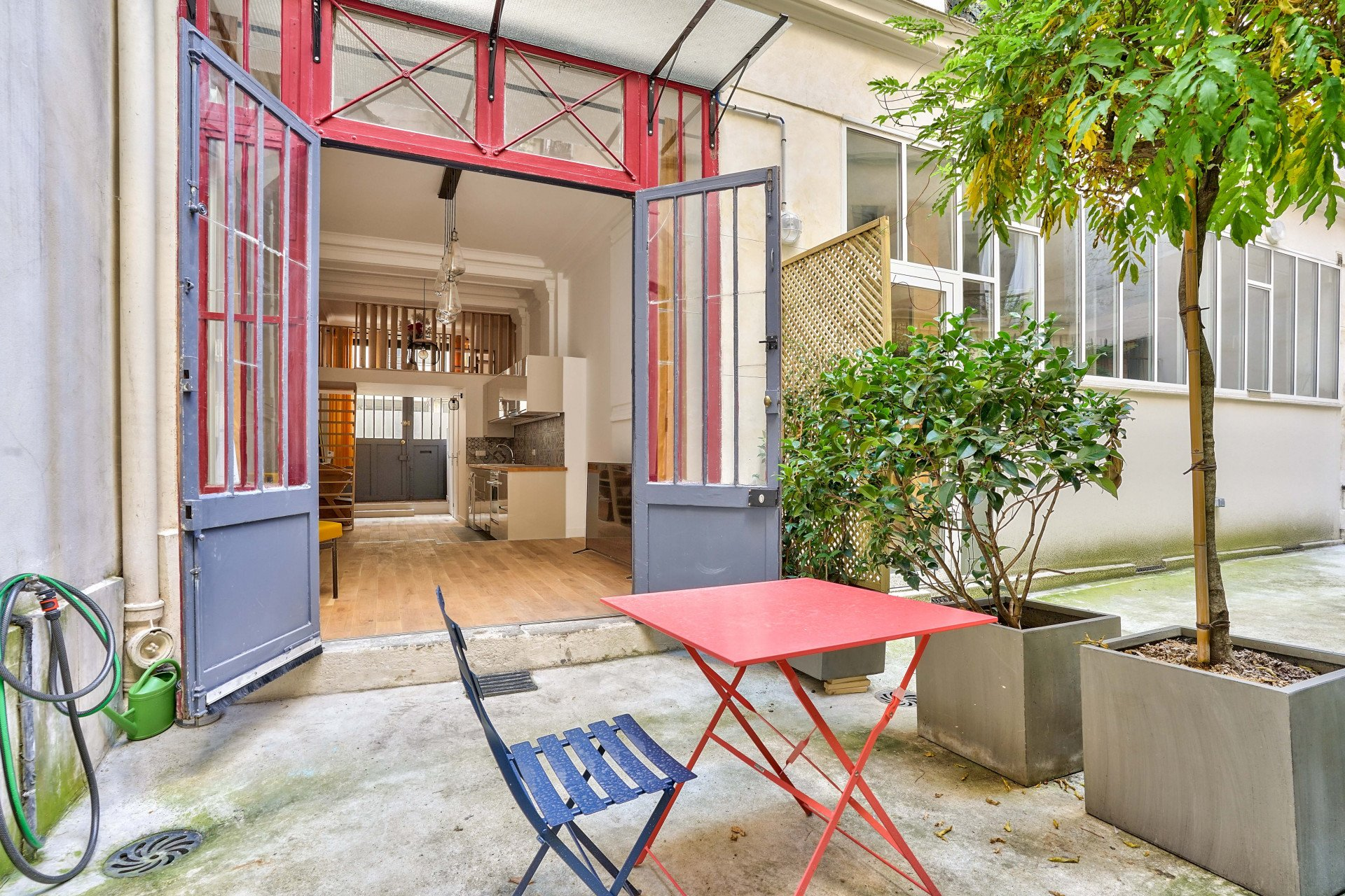 Vente Appartement - Paris 10ème Porte-Saint-Martin