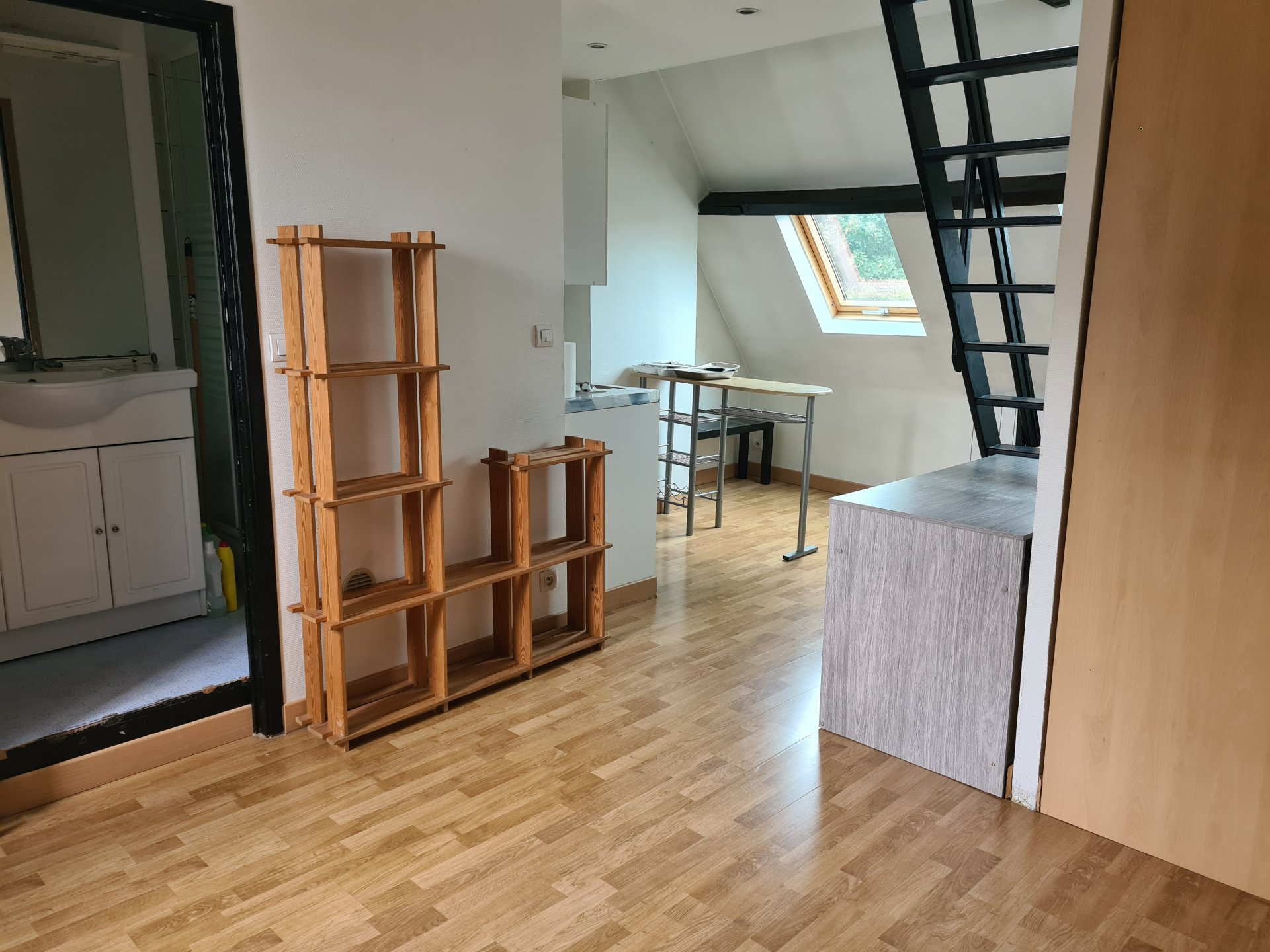 Sale House - Lille Fives
