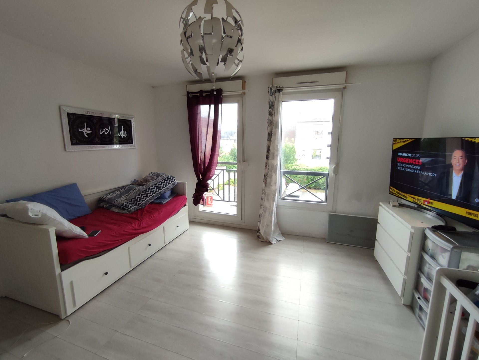 Sale Apartment - Villepinte