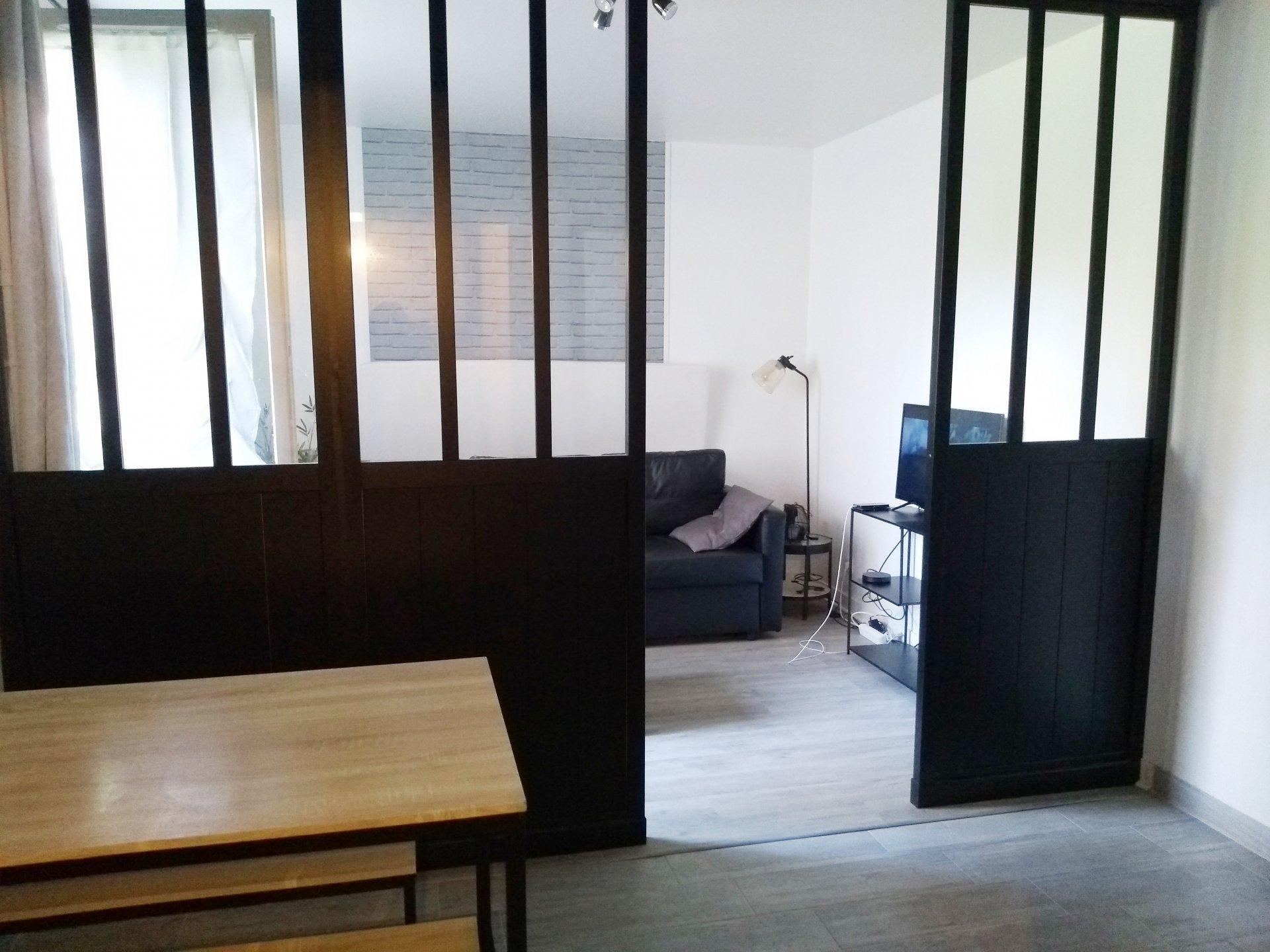 STUDIO - CLERMONT OISE - 26M² - 80 000 €