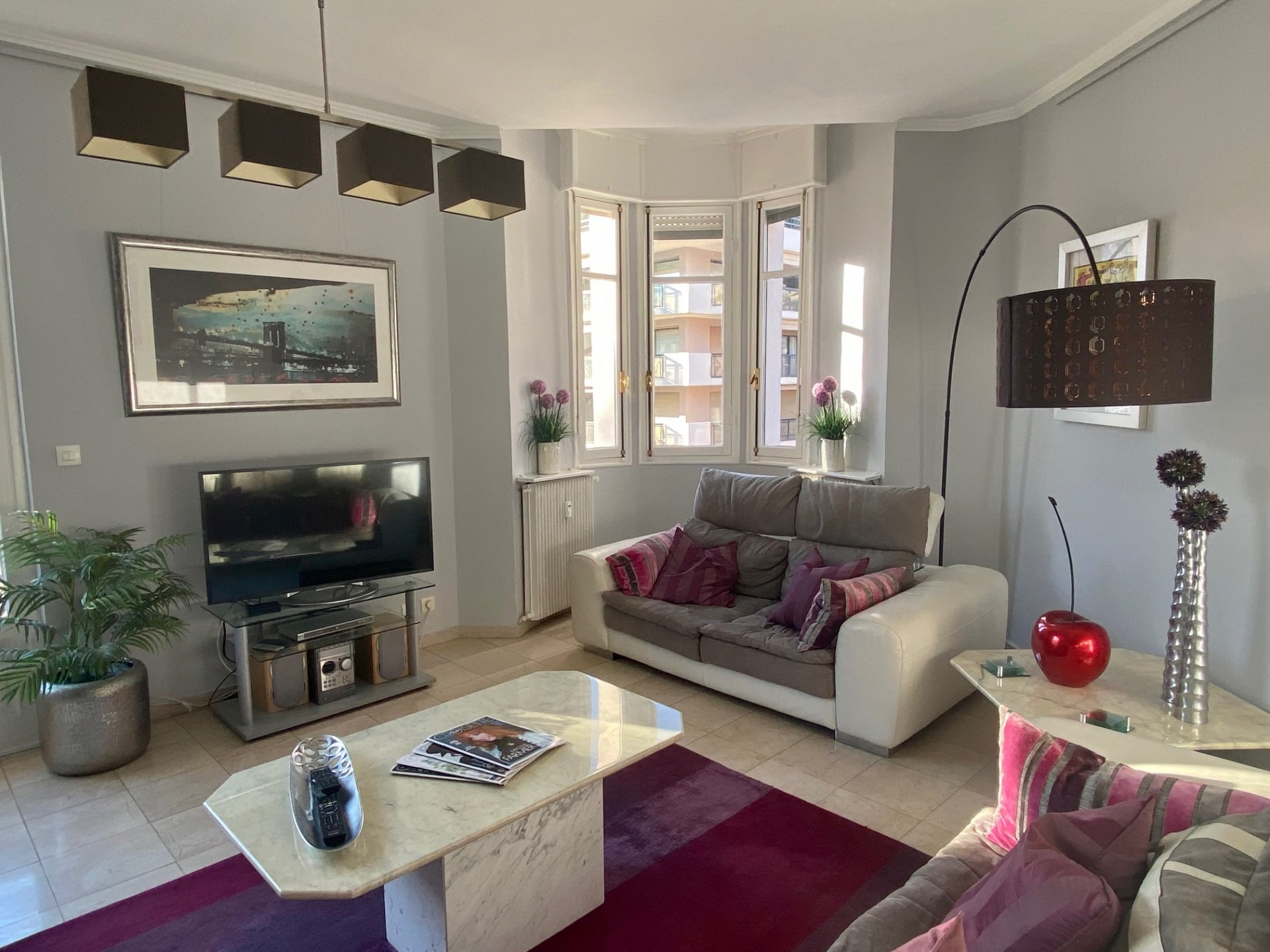 Vendita Appartamento - Cannes Croisette