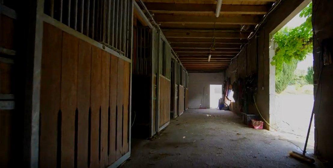Uniek paardendomein te koop in de Lot en Garonne