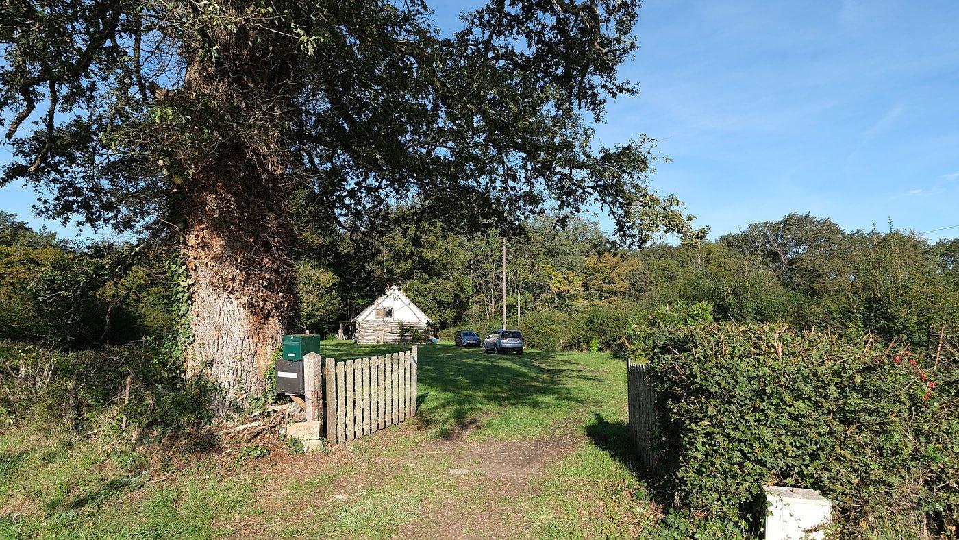 Jolie maison à vendre dans la Nièvre avec 1,2 ha de terrain