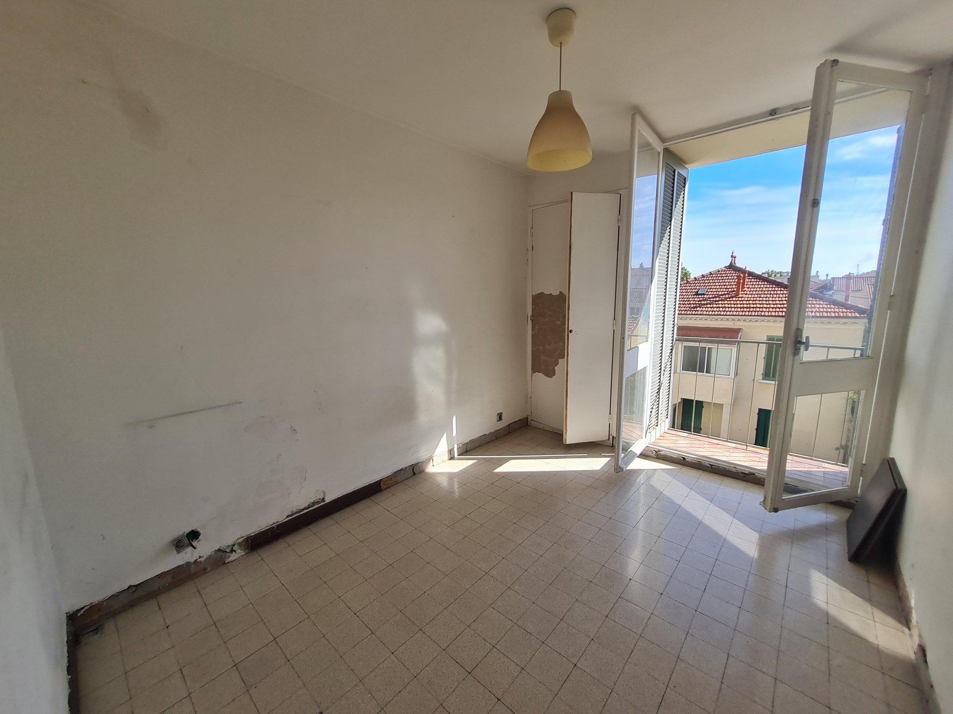 Appartement T4 68m² Toulon Ouest