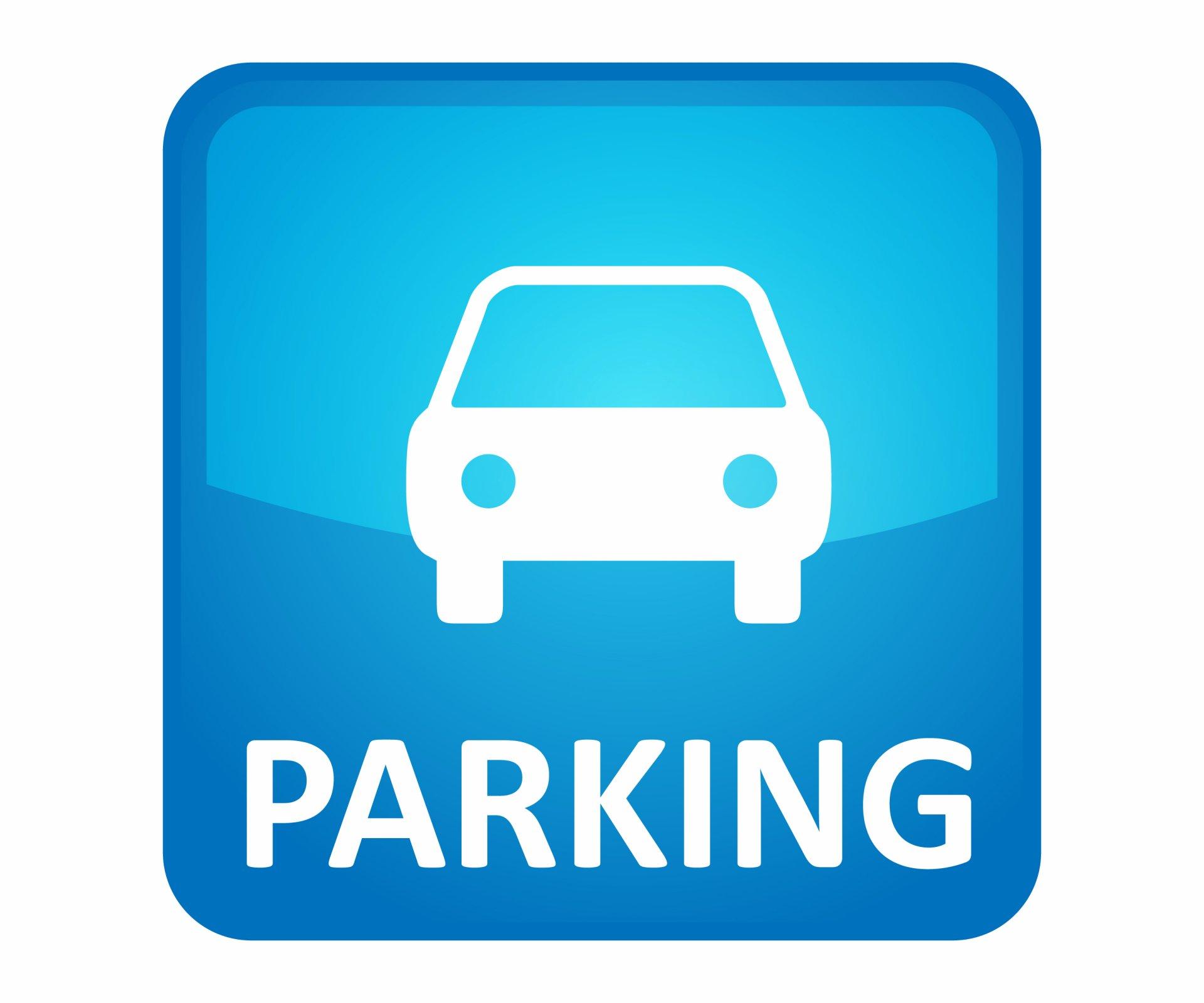 GARE- Emplacement de Parking