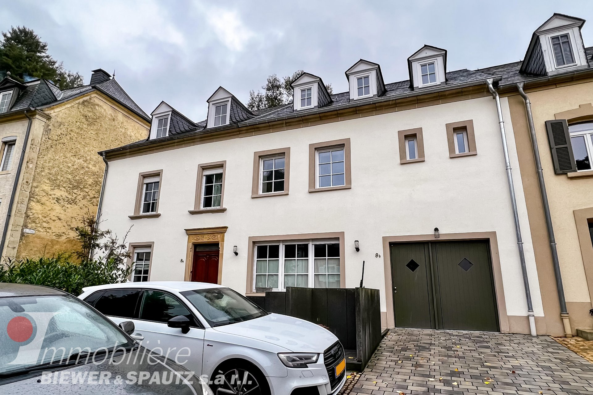 ZU VERMIETEN - Haus mit 5 Schlafzimmer in Bourglinster