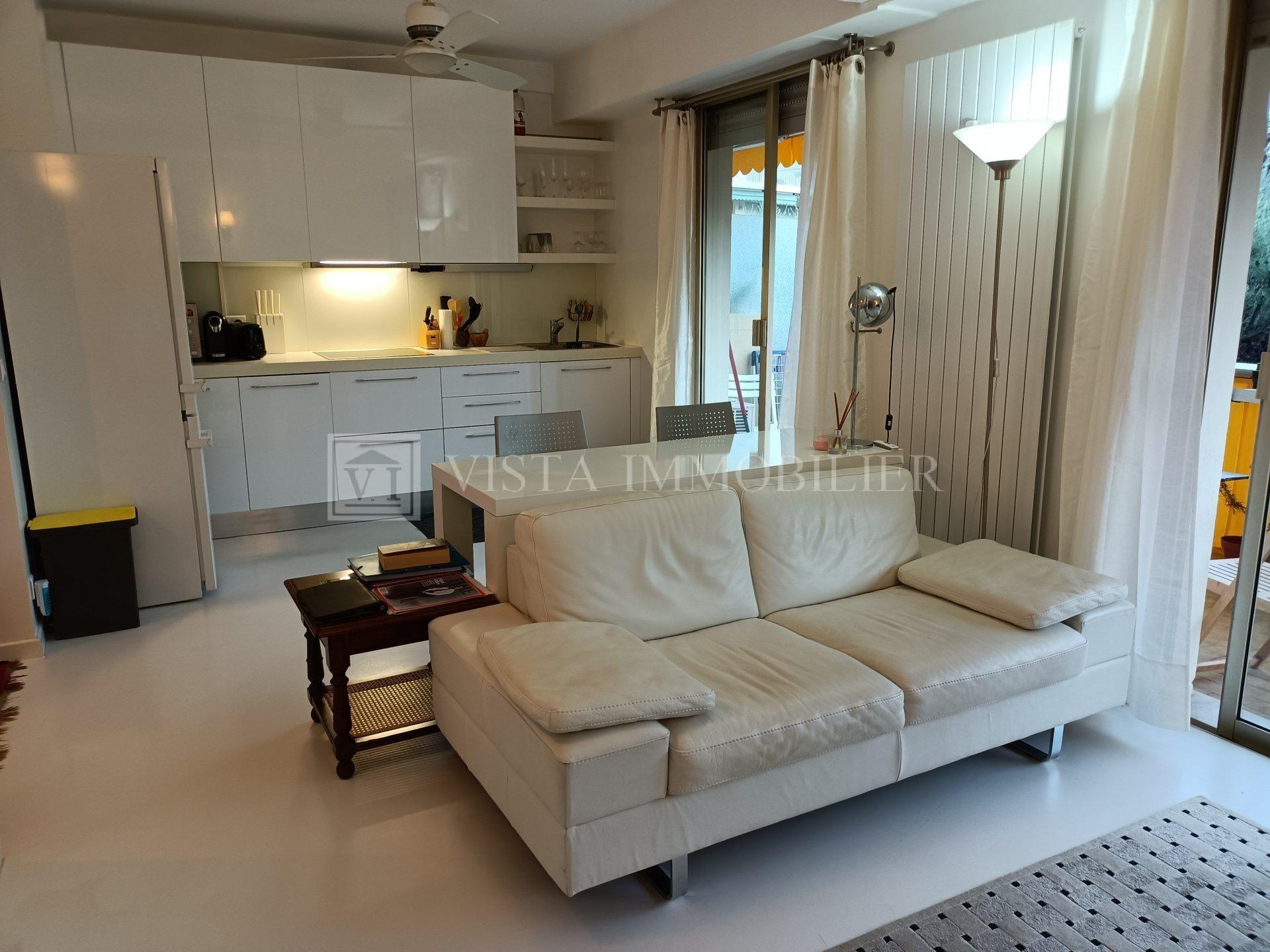 Rental Apartment - Roquebrune-Cap-Martin Le Cap